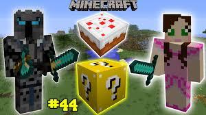 With Challenge Minecraft Challenge Eps6 44