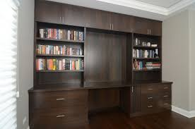 wall unit wall units with desk and bookcase plus cabinets homesfeed