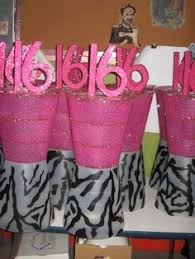 Centerpieces For Sweet 16 Parties by Sweet 16 Party Ideas Google Search The Mitzvah Diva
