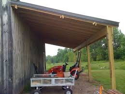 Diy Lean To Storage Shed Plans by Build Something Like This To House Lawn Mower U0026 Yard Tools