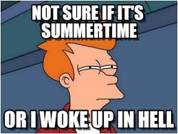 Heat Memes - 12 funny summer memes that will make you see the season differently