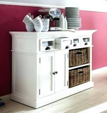 small kitchen sideboard small white sideboards buffet hutch buffet