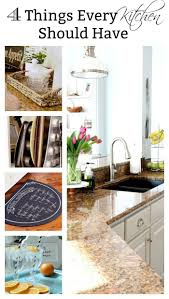 Things Every House Should Have 520 Best Kitchen Inspiration Images On Pinterest Kitchen Ideas