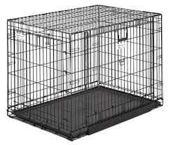 Dog Crate Covers Ovation Trainer Double Door Dog Crates Midwest Homes For Pets