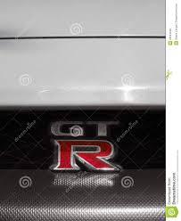 nissan logo vector nissan gt r logo editorial stock photo image 20994248