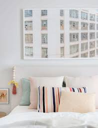 oversized pillows for bed pillow oversized throw pillows emily henderson pillow combos