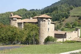 chateau tournesol aquitaine oliver s travels château de la mothe accons ardéche rhône alpes