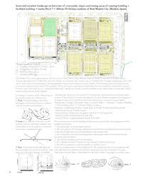 sports architecture landscape facilities and exterior area real