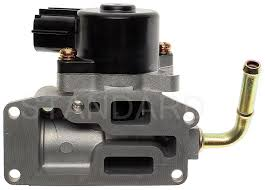 2006 nissan sentra fuel injection idle air control valve