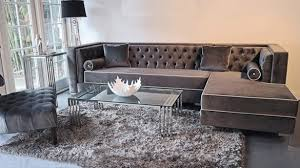 Velvet Sectional Sofa Ikea Sectional Sofa Sectional Sofa With Recliner Sectional Couches