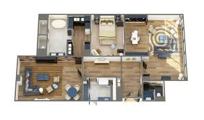 The Metropolitan Condo Floor Plan by Hollywood Suites One Bedroom Metropolitan London West Hollywood