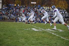 what teams are playing on thanksgiving football westfield defeats plainfield 30 14 at annual