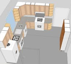 Designing A New Kitchen Small Kitchen Layout Ideas U2013 Interior Design