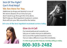 Inpatient Treatment Centers In Vermont. Inpatient Treatment Centers In