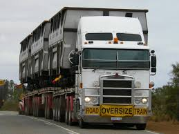 kenworth accessories canada oversize road train rekkoja maailmalta pinterest road train