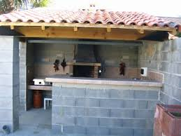 faire une cuisine d été construire une cuisine d ete cuisine exterieure d ete 5