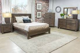 Acacia Bedroom Furniture by The Meadow Bedroom Collection Mor Furniture For Less