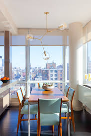 modern lamp shades dining room contemporary with roller blinds