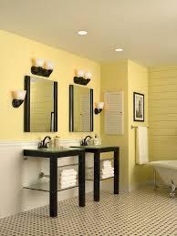 Overhead Bathroom Lighting Home Depot Bathroom Lighting Realie Org