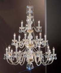 Upside Down Crystal Chandelier Classic Lighting Monticello 21 Light Crystal Chandelier U0026 Reviews