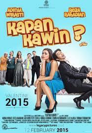 video film komedi indonesia 10 film indonesia terbaik 2015