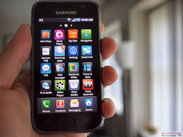 how to upgrade samsung galaxy s vibrant to android 22 review samsung galaxy s vibrant on bell canadian reviewer