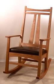 West Elm Ryder Rocking Chair Featuring Scandinavian Style With Modern Aesthetic The Agatha
