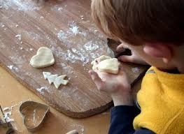 how to make salt dough ornaments easy recipe for your
