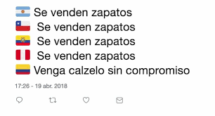 Banderas Meme - los dichos colombianos más chistosos que se viralizaron con el meme