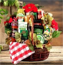 Christmas Gift Baskets Family Deluxe Family Christmas Italian Holiday Basket Holiday Baskets