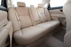 2000 nissan altima 2014 nissan altima sl rear seats photo 63953225 automotive com