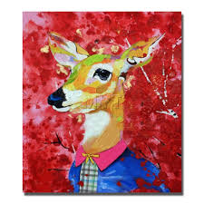 paintings for home decor online buy wholesale red animated backgrounds from china red