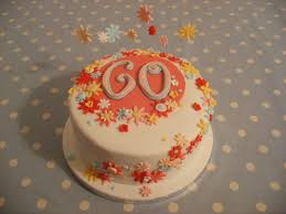 60th birthday cake a vanilla sponge with vanilla buttercre u2026 flickr