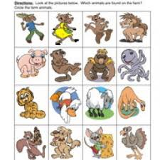 habitats worksheets have fun teaching
