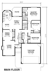 house plans for florida house plan 98806 at family home plans