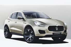 suv maserati 2016 maserati levanate suv price and release date cars auto new