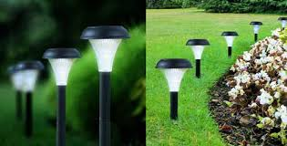 the best solar lights top 10 best solar lights for gardens and outdoor security in 2018