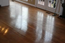 Dull Laminate Floors My Floors Are New Again