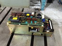 fanuc velocity control unit dipaolo