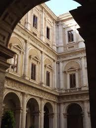 cortile palazzo farnese cortile interno foto di palazzo farnese roma tripadvisor