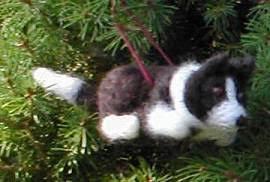 ornament sheep