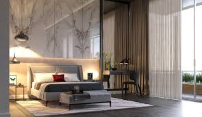 Red Bedroom Accent Wall - 44 awesome accent wall ideas for your bedroom