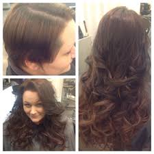 great length extensions before and after by wanda 856 751 2233