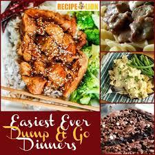 Dinner Easy Ideas 204 Best The Best Dinner Recipes Images On Pinterest Dinner