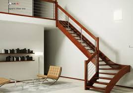 stair cheerful picture of home interior design and decoration