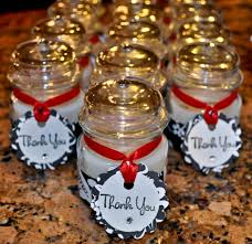 candle party favors candle party favors damask party favors bridal
