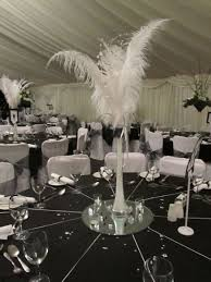 black and white hall decorations christmas ideas the latest
