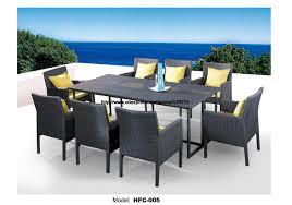 9 Piece Wicker Patio Dining Set - online get cheap wicker garden set aliexpress com alibaba group