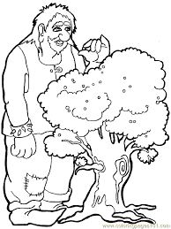 frozen giant coloring pages troll giant coloring page 05 coloring page free fantasy coloring