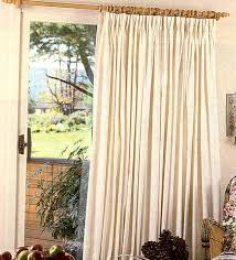 Insulated Patio Curtains Fireside Solid Color Thermal Insulated Curtains Collection